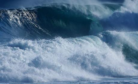 La ola más grande del mundo: 19 metros