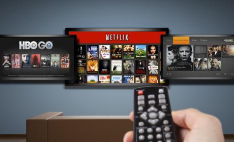 Netflix vs HBO vs Amazon Prime Video