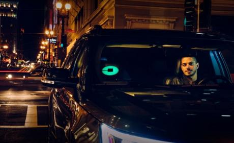 Uber introduce Beacon