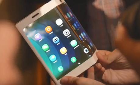 Apple y Google están interesados en paneles OLED flexibles de LG