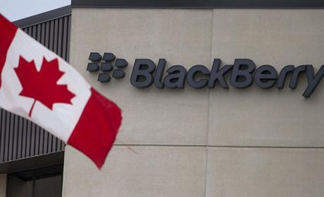 Blackberry abre un centro de investigación para coches autónomos