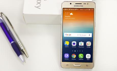 Samsung Galaxy J5 (2016), análisis y opinión