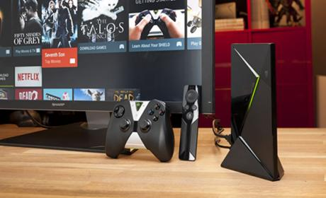 ¿Es esta la nueva NVIDIA SHIELD con Android TV?