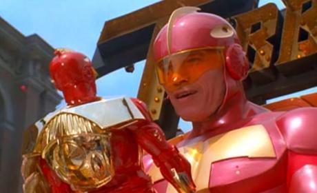 La figura de acción Turbo-Man renace gracias a Kickstarter