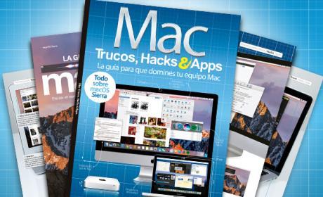 Mac Trucos, Hacks & Apps, saca todo el partido a tu iMac