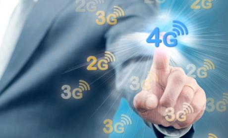 Mejorar cobertura 4G en Yoigo