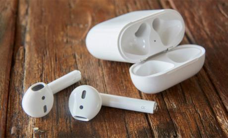 Unboxing y primeras impresiones de los Apple Airpods