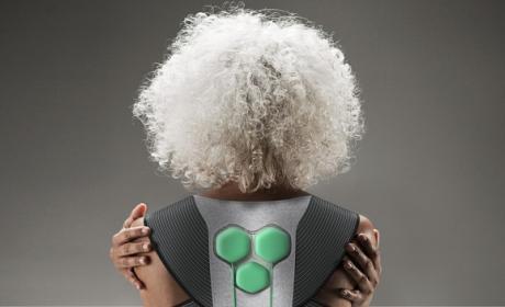 Superflex desarrolla traje robótico para mayores