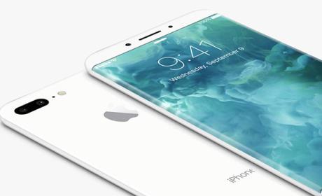 ¿Apple prepara un iPhone de 5 pulgadas para 2017?