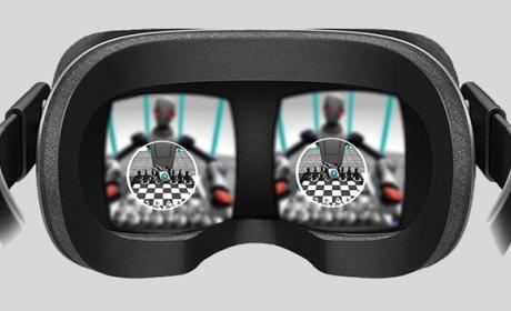 Oculus compra la empresa de seguimiento ocular The Eye Tribe