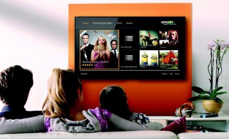 Sólo uno de cada diez hogares españoles ve la televisión en streaming
