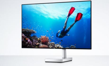 Monitor Dell 27 Ultrathin