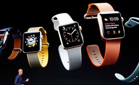 ¿Nuevo Apple Watch para otoño con mejor batería?