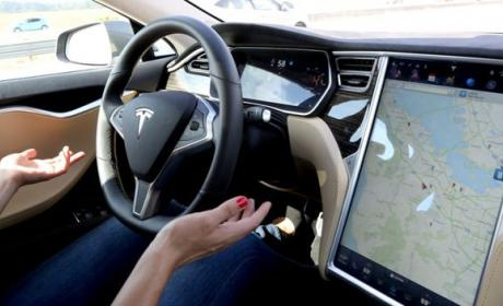 Tesla no supera la meta de entregar 80.000 vehículos
