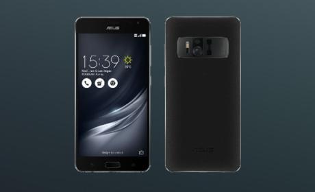 Asus Zenfone 3 AR: precio y especificaciones