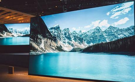 Sony Bravia A1, el primer TV OLED de Sony