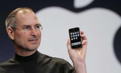 10 años del primer iPhone