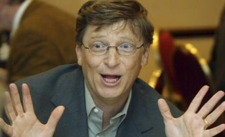 Bill Gates Hacker