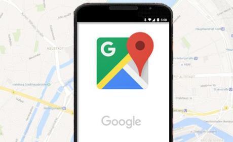 Truco Google Maps