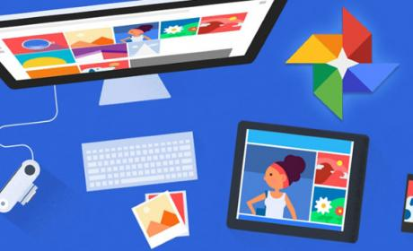 Aplicaciones para Google Photos