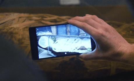 Google Tango descubre los mejores museos