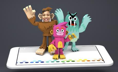 Apps de Google para niños