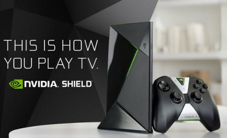 La Nvidia Shield TV se actualiza a Android 7.0 Nougat