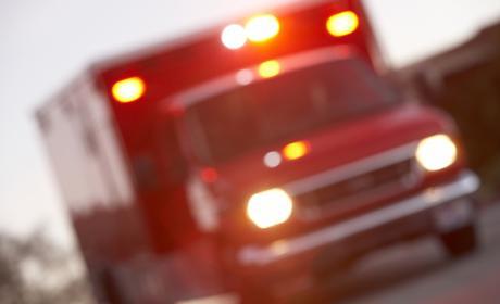 Las ambulancias de Estocolmo van a interferir en la señal de radio de los coches