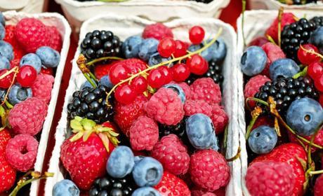 Apeel spray natural para frutas