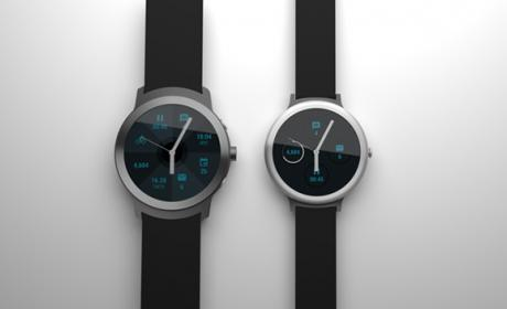 LG lanzará dos relojes inteligentes con Android Wear 2.0