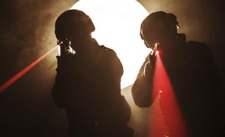 Rusia dice que está a punto de inventar las pistolas láser