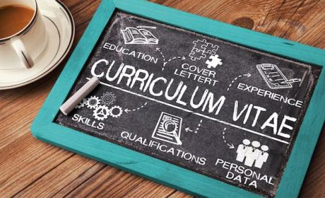 Cosas que debería borrar ahora mismo de tu Currículum