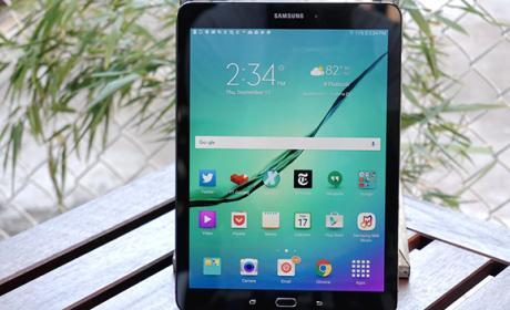 Detalles del Samsung Galaxy Tab S3, al descubierto