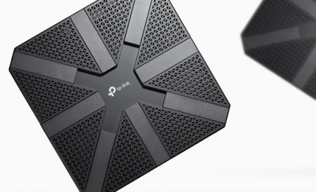 TP Link C5400, un router para jugar a videojuegos online y emitir vídeo en 4K a máxima velocidad