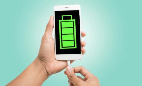 Qué es y cómo funciona la carga rápida en móviles