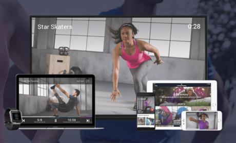 Fitstar: análisis y opinión de la app fitness de Fitbit