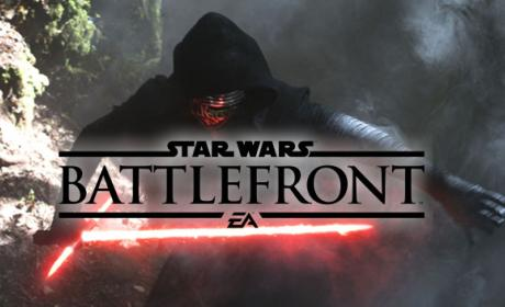 Nuevo juego de Star Wars, listo para navidades