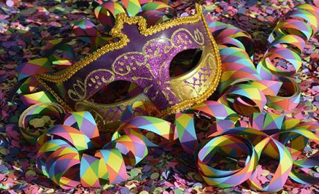 Los disfraces más originales para Carnaval 2017