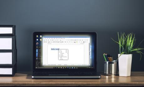 LibreOffice 5.3 ya está disponible