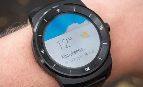 Especificaciones del LG Watch Sport con Android Wear 2.0