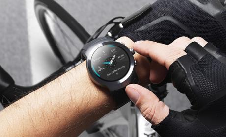 LG ha presentado dos relojes inteligentes con Android Wear 2.0: el Watch Style y el Watch Sport