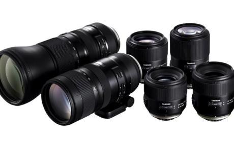 Nuevo objetivo Tamron SP 70-200mm F/2.8 zoom G2
