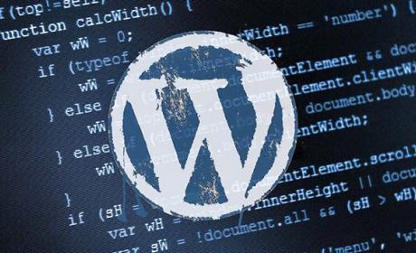 Una vulnerabilidad en Wordpress afecta a 1,5 millones de sitios