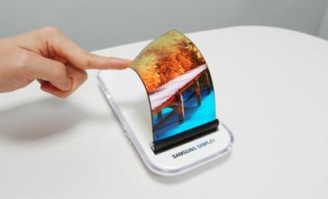 Samsung Panel OLED, también en el próximo iPhone 8