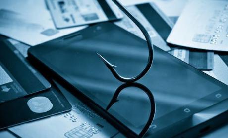 SMS falso suplanta al Ministerio de Hacienda para robar tus datos