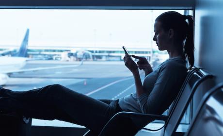 fotografía de viaje con smartphone
