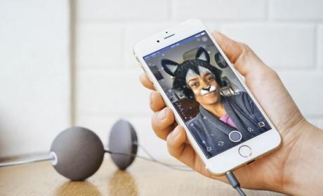 Facebook introduce las Stories en su app