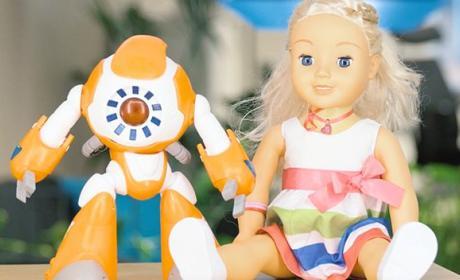 juguetes inteligentes
