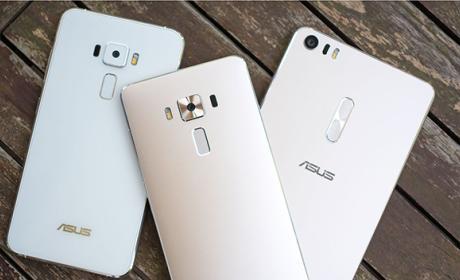 Asus Zenfone 3 Go, versión básica del último teléfono de la firma