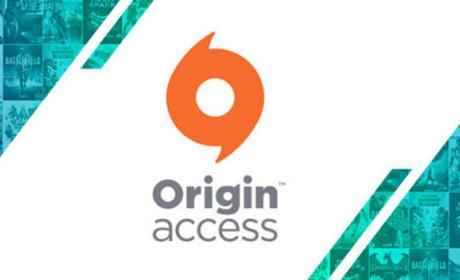 Prueba gratis EA Origin Access durante 7 días